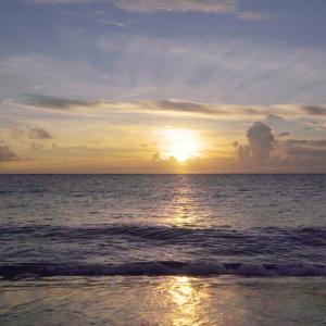 ただ夕陽を眺めていたい【下地島・17END】