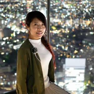 彼女と恋する展望台♥【東京・渋谷スカイ】