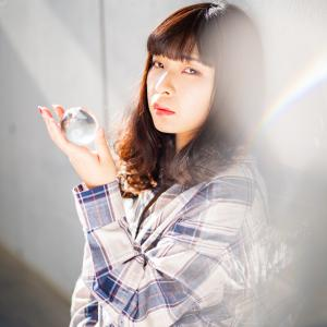 光射して君を照らす【モデル:Sasaさん1】