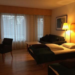 デンマークのわんこも泊まれるホテル つづき