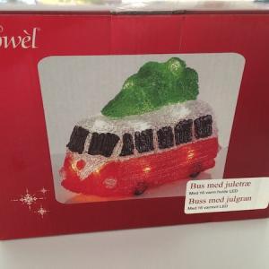 デンマークで買ったクリスマスグッズ
