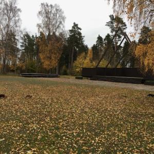 ノルウェーの紅葉を増やす
