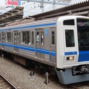 25年の節目を迎えた6000系列の地下鉄乗り入れ運用