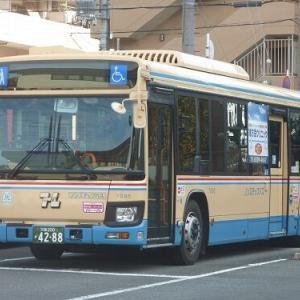 7月20日をもって廃止される加島線と加島出張所