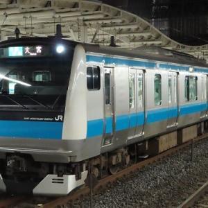 埼玉県内の京浜東北線全駅へのホームドア設置が決定