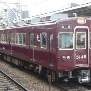 5100系5年ぶり廃車発生&神戸線系統から撤退
