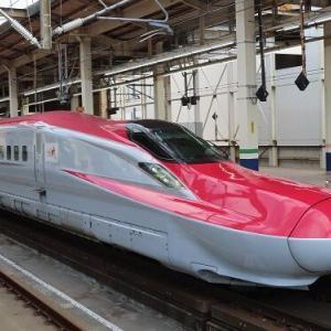 秋田新幹線の車両基地が今春に独立