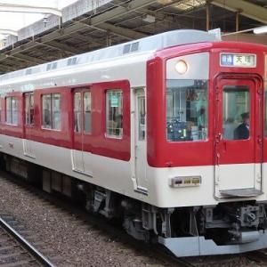 7月改正を境に激変した天理線直通列車