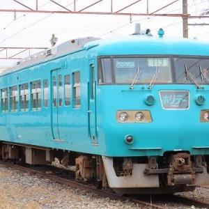 和歌山地区のご当地カラーを纏った車両が完全消滅