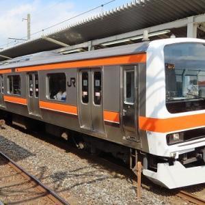 武蔵野線車両の世代交代がついに完了