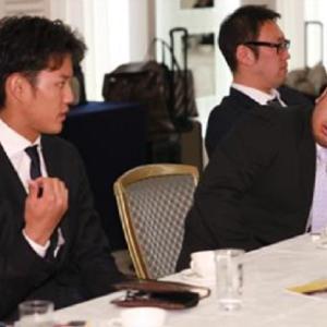 阪神選手会役員の藤浪、現役ドラフト来季からの実施強く求める!矢野監督、健康秘けつに腸活のススメ!