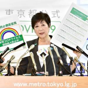 東京で新たに48人感染、緊急宣言解除後の最多更新!北京市が再流行へ警戒呼び掛け!