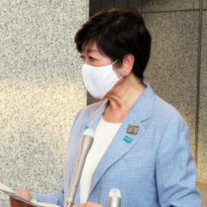 東京の感染者月曜日最多258人、高齢者にも広がる!安倍首相、脱「アベノマスク」を説明!入手容易に
