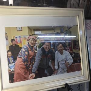 「2019年8杯目」栄信軒  ラーメン