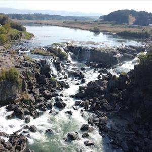 曽木の滝(動画)