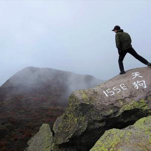黒岳を周回して紅葉を楽しんできました‼ 2