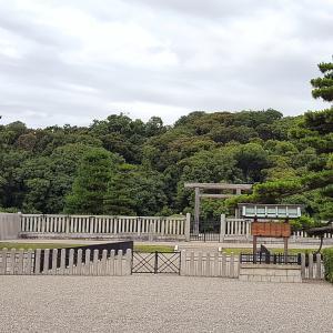 大阪-76 仁徳天皇稜古墳
