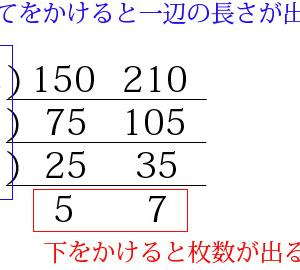 第20回 数の性質Ⅱ 約数と倍数/分数(6年生)