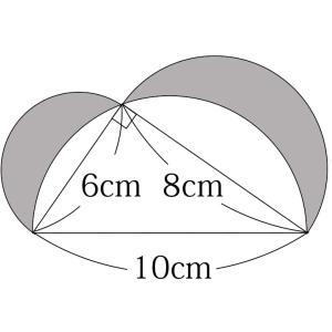 第30回 平面図形Ⅱ─複合図形の求積(6年生)