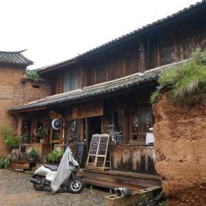 【中国フードツアー #03】茶馬古道お寺の料理教室