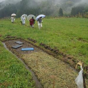 奈良県室生の秘境で学ぶ、野草名人の薬膳教室