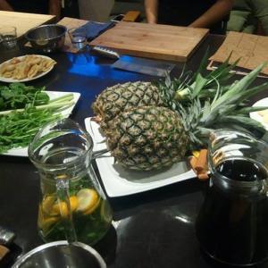 【中国フードツアー #05】雲南料理を習う