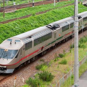 今日は金色のヤツです(苦笑) 北近畿タンゴ鉄道KTR001形 #4
