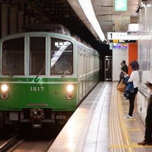 ぐうの音も出ない出来ですが…お初です(苦笑) 神戸市営地下鉄1000形