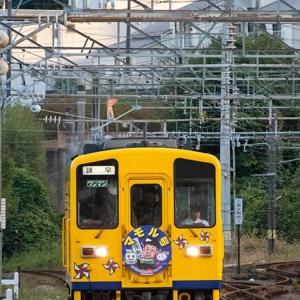 1両残し(苦笑)  島原鉄道キハ2500形・2550形 #13
