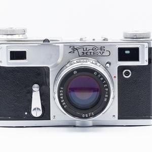 eBayでArsenal KIEV-4Aを購入してみた