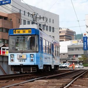 約10ヶ月ぶりの続編です(苦笑) 長崎電軌1200形・1200A形 #2