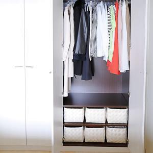 【衣替え】捨てる服の決め方