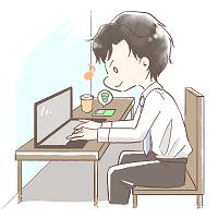 インターネットで仕事なら必須アイテムWi-Fiルーター 3大キャリア対応使い放題 BBN