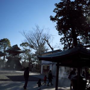 久しぶりの成田山新勝寺75km