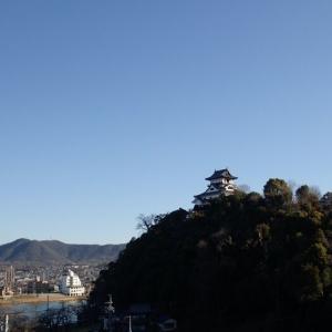 早朝の光明寺ラン