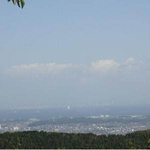 鹿野山ラン