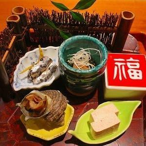 日本料理で春を感じる@佐倉