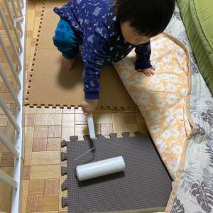 1歳6ヶ月児健診