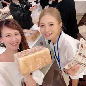 高級食パン専門店「ふじ森」先行販売でした!@北陸 「HOKURIKU パンフェス」