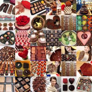 1/21テレビ出演「チョコの達人 チョコマスター」として「チャント!」TBS系列 CBC放送