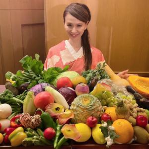 自由が丘にオープン‼️ シェフは農業も兼任!朝どれ野菜がふんだん!「レストラン ソルフェージュ」