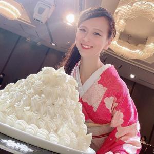10/1 本日から予約開始‼️パレスホテル東京 クリスマスケーキ2020 発表会へ