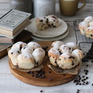 【1万名当選】おうち時間を満喫♪チョコチップちぎりパン手作りキット無料プレゼント