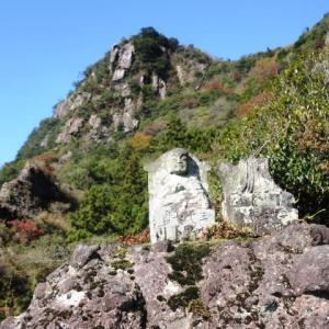 津波戸山登山