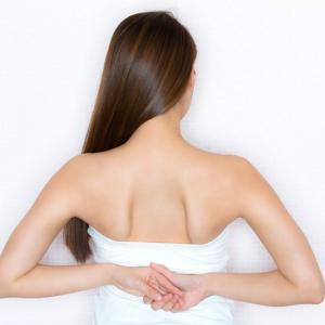 肩こりを改善するには。