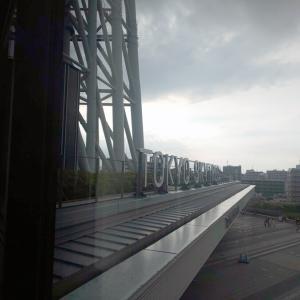 ヲタク全開ツアー in TOKYO2020 ~前編・墨田区で遊ぶ~
