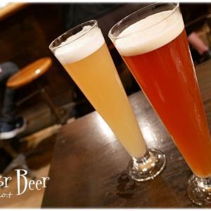 ☆自社醸造クラフトビールで、去りゆく夏にcheers!*Vector Beer