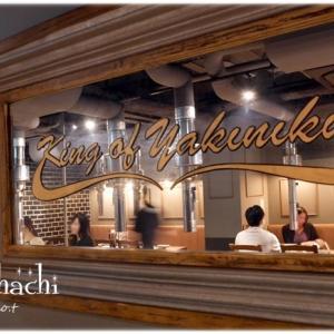 ☆肉祭りは、USHIHACHIで*USHIHACHI 品川港南口店