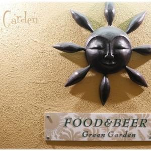 ☆ちょっとしたリゾート気分な店内と、ステーキ&ロブスターで豪華ディナー*Geern Garden 池袋