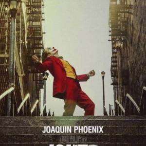 【映画】ジョーカー (・ω・`)今度は大雨・・・ホアキン君祭り1弾